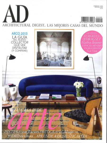 AD 2015 Cover