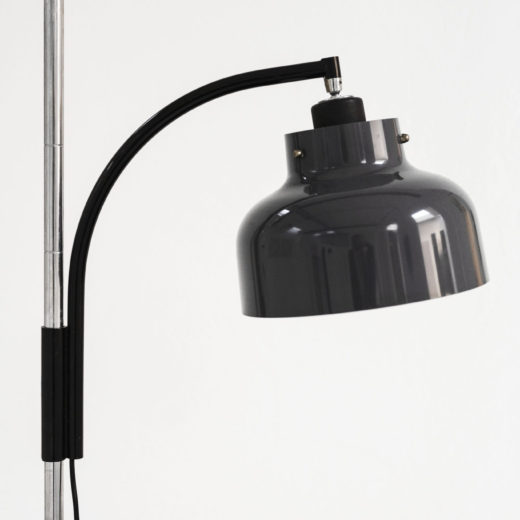 Max Bill Floor Lamp by Miguel Milà