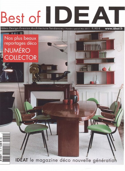 Best of IDEAT cover