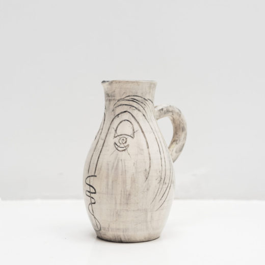 Ceramic by Georges Jouve